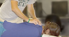 Sherman College-Straight Chiro - Boiling Springs, SC