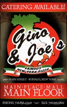 Gino & Joes Pizza - Homestead Business Directory