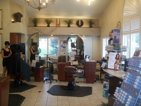 James Salon Spa LLC - Greeley, CO