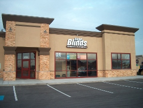 Budget Blinds of Boise - Meridian, ID