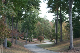 Woodridge Memorial Park - Lexington, SC
