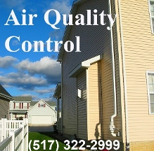 Air Quality Control Agency