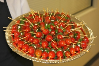Simply Dahlicious Custom Catering and Confections - Hopkinton, MA