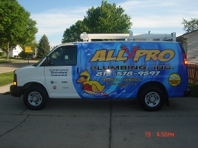 All Pro Plumbing,inc - McHenry, IL