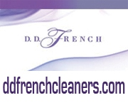 D D French Cleaners - Dallas, TX