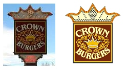 Crown Burger - Sandy, UT