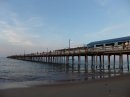 Lynnhaven Fishing Pier - Virginia Beach, VA