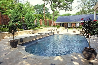 Summerhill Pools INC - Dallas, TX