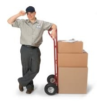 ABC Commercial Movers - San Antonio, TX
