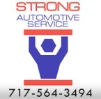Strong Automotive Svc - Harrisburg, PA