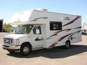 Camper Rentals Usa - Homestead Business Directory