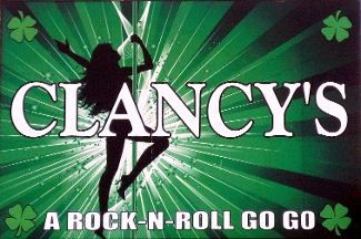 Clancy's Go-go - Homestead Business Directory