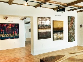 Mirada Fine Art Gallery - Indian Hills, CO