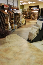 Carpets Plus Flooring Design Center - Tile, Hardwo - Denton, TX