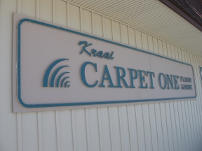 Kraai Furniture-Carpet One - Orange City, IA