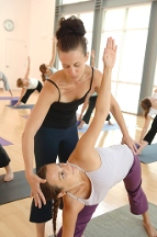 Yoga Yoga Teacher Training - Austin, TX