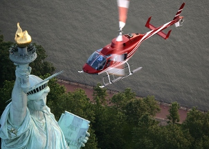 New York Helicopter - New York, NY
