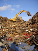 Beacon Scrap Metal Co INC - South Amboy, NJ