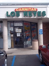 Carnitas Los Reyes - Orange, CA