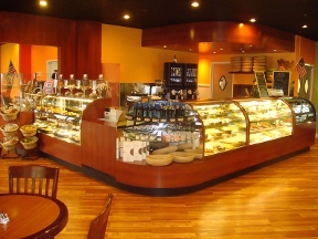 On The Menu Gourmet Exp Cafe - Homestead Business Directory