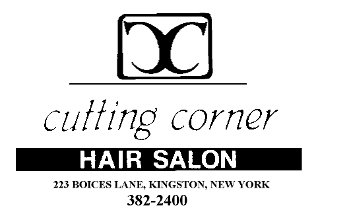 Cutting Corner Hair Salon - Kingston, NY