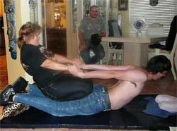 Aches Away Therapeutic Massage Mobile Service - Debary, FL