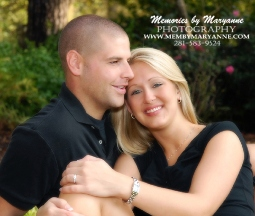Memories By Maryanne Photography - Houston, TX