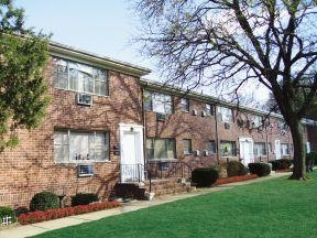 Lexington Village Apartments - Clark, NJ