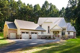 Turnberry Custom Homes - Reading, PA