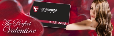 Teddie Kossof Salon & Spa - Winnetka, IL
