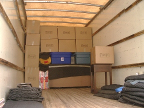 American Moving & Storage Of Ohio - Columbus, OH