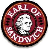 Earl Of Sandwich - San Antonio, TX