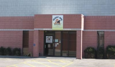 Desert Dog Daycare - Salt Lake City, UT