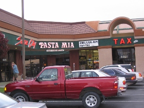Pasta Mia West - Las Vegas, NV