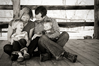 Kate Borgelt Photography - Family & Child Photography - Golden, CO