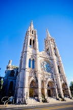 Cathedral Immaculate Cncptn - Denver, CO