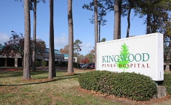 Kingwood Pines Hospital - Humble, TX