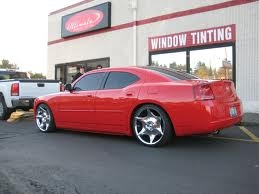 Advantage Glass Tinting - Orange, CA