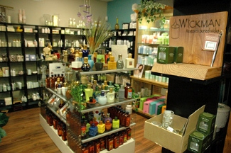 Scents Of Hilton Head - Hilton Head Island, SC