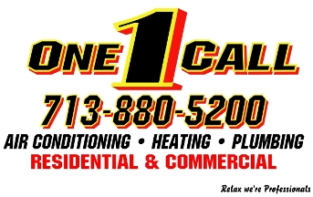 One Call Services - Houston, TX