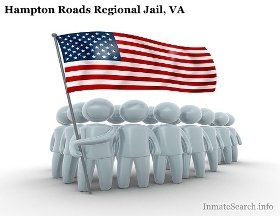 Hampton Roads Regional Jail - Portsmouth, VA