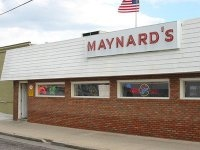 Maynard's Cafe - Margate City, NJ