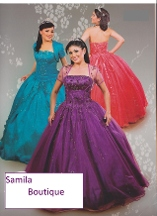 Samila Boutique - Redmond, WA