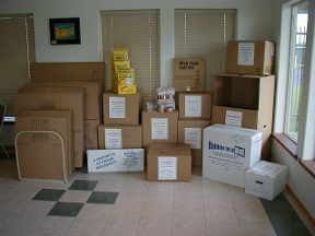Apartment And House Movers