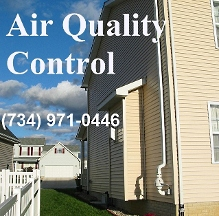 Ann Arbor Radon Mitigation and Remediation - Ann Arbor, MI