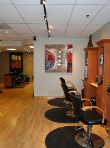 Laschi Hairstylists - Reading, MA