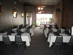 The Brass Rail Bar And Grill - Plymouth, IN