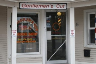 Gentlemen's Cut - Not Just Another Barber Shop - Salt Lake City, UT
