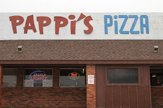 Pappi's Pizzeria - Lees Summit, MO