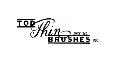 Tod Thin Brushes - Jefferson, OH